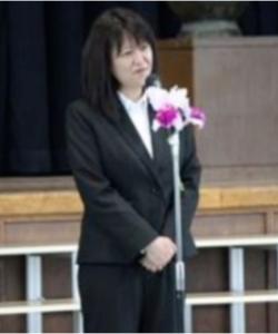 東須磨 小学校 柴田